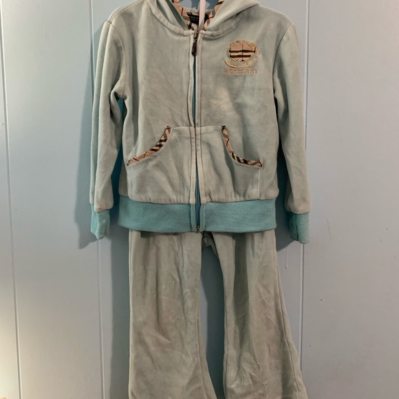 Burberry Other - Burberry London tracksuit
